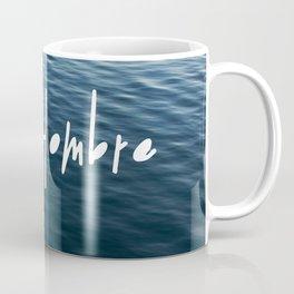 Happy Bad Hombre Coffee Mug