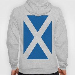 Flag of Scotland Hoody