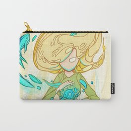 Girl summoner Carry-All Pouch