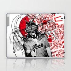 The Spy Laptop & iPad Skin