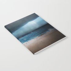 Dark Waters Notebook