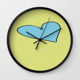 Placeholder Wall Clock