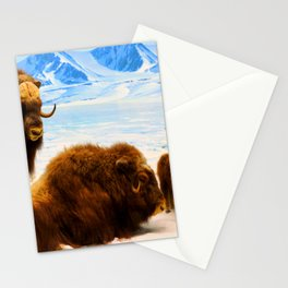 Woolfulls Stationery Cards