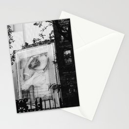East Village VI Stationery Cards