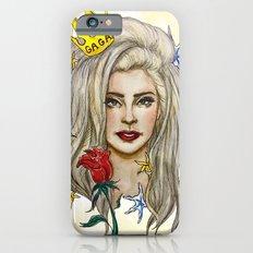 Goddess of LOVE Slim Case iPhone 6s