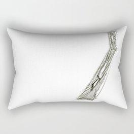 A Visitor Rectangular Pillow