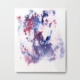 Figment Metal Print