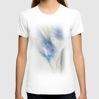 sister T-shirts featuring Soul Sister by Halinka H