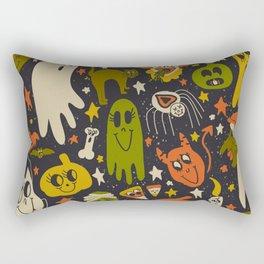 Spooky Season Rectangular Pillow