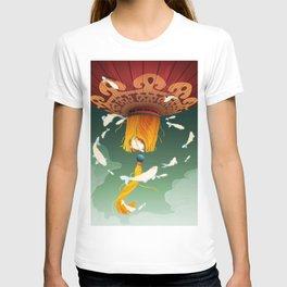 Legends of Nature T-shirt