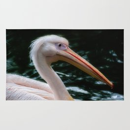 the pelican Rug