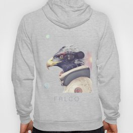 Star Team - Falco Hoody