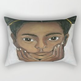 Inner Child Rectangular Pillow