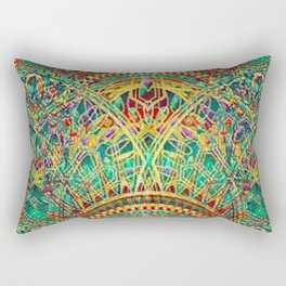 Sunset  #society6 #decor #buyart Rectangular Pillow