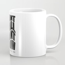 I WANT IT! Coffee Mug