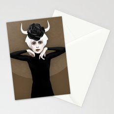 Sever Stationery Cards