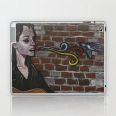 Songbird Laptop & iPad Skin