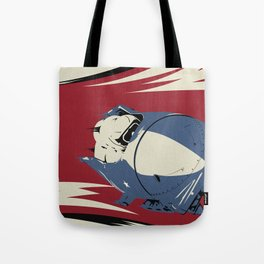 Give 'Em Hell! Tote Bag