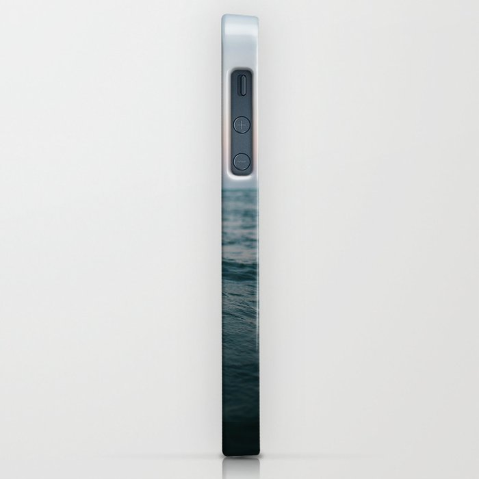Ocean Traveler iPhone Case