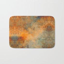 Stone Texture 1A Bath Mat