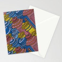 DARKER EVERYDAY Stationery Cards