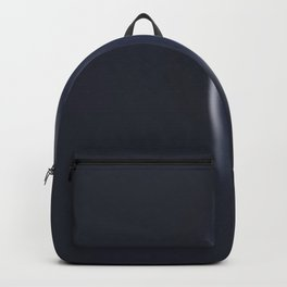 Blue Ribs Backpack