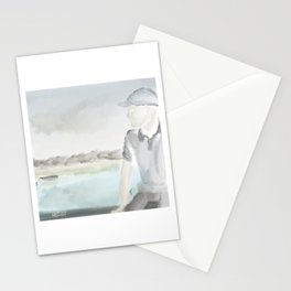 Mea Culpa • Reflections Stationery Cards