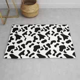 Cow Pattern   Cow Spots Farm Farmer Animal Milk Rug