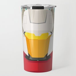 Chromedome MTMTE Travel Mug