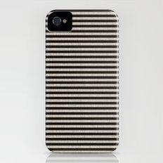 Stripes. iPhone (4, 4s) Slim Case