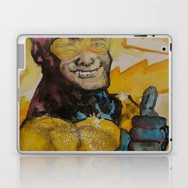 Booster Gold Laptop & iPad Skin