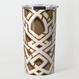 Cincinnatus Travel Mug