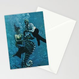 Vintage No. 003 Stationery Cards