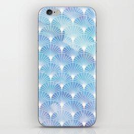 Mermaid Fans: I Dream of Atlantis iPhone Skin