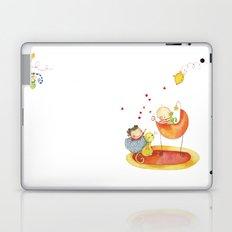Baby surprise Laptop & iPad Skin