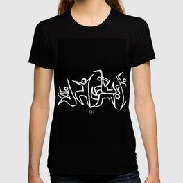 Fiesta ritual T-shirt