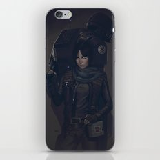 Rogue One iPhone & iPod Skin