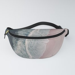 Sands of Cameo Pink Fanny Pack