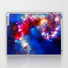 Colorful Cosmos Laptop & iPad Skin