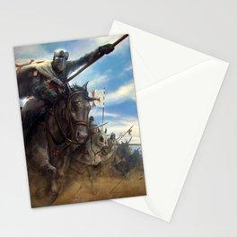 Crusades Stationery Cards