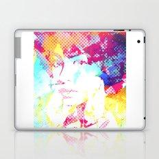 Ode to Corrine 2  Laptop & iPad Skin