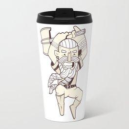 Big Ste Travel Mug