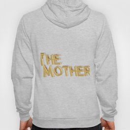 New Mom Gift First Time Mother's Day Hoody