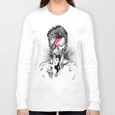 Zombowie Long Sleeve T-shirt