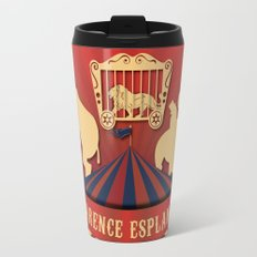 CIRQUE PRICE ROUGE Travel Mug