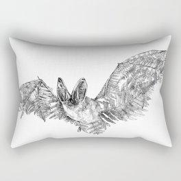 Fern Gully Rectangular Pillow