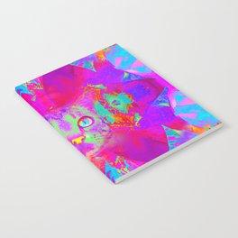 Briah-Lady Jasmine Notebook