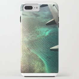 Zanzibar Below iPhone Case