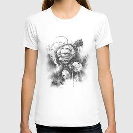 The Worst Sidekick in Fairyland T-shirt