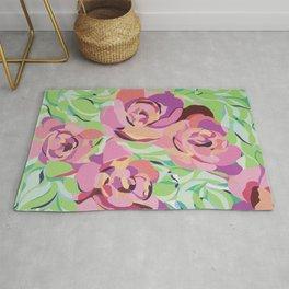 Floral 3 Rug